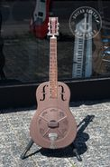National Delphi Resonator